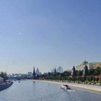 Москва :: Liliya Kharlamova