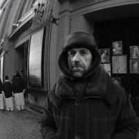 Владимир, художник :: Александр Зизенков