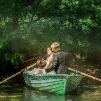 Свадьба Андрей и Саша :: Ирина Жулина