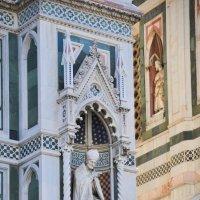 Архитектура Флоренции :: Liudmila Antonova