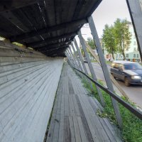 Северодвинск. После бури (1) :: Владимир Шибинский