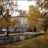 Осень (1) :: Юрий ГУКОВЪ