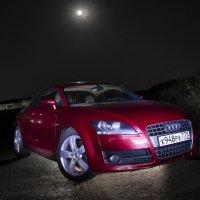 Audi tt :: Антон Орловецкий