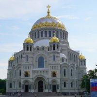 Морской собор :: Сергей Беляев