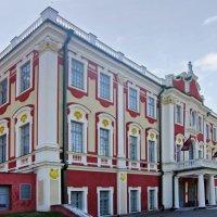 Кадриоргский дворец :: veera (veerra)