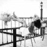 Жаркое лето :: Александра Капылова