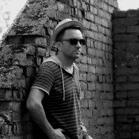 портрет :: Kirill Maltsev