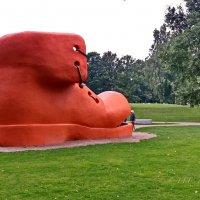 Вентспилс, Латвия :: Liudmila LLF