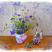 Именины бабочки :) :: Nina Yudicheva