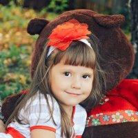 Детство :: Татьяна Ефремова