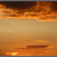 Провожая солнце :: Raduzka (Надежда Веркина)