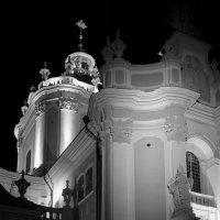 Святой Юр. :: Андрий Майковский