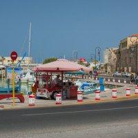 о.Крит, Ираклион. :: Борис Калитенко