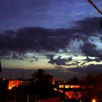В нашем городе ночь... (2) :: Marina Bernackaya Бернацкая