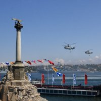 День ВМФ :: Татьяна Панчешная