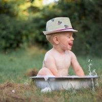 Детский смех :: Olga Schejko