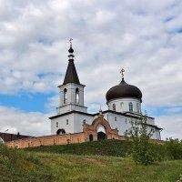 Монастырь на Галкиной горе :: Nina Karyuk