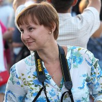 фото-графиня :: Олег Лукьянов