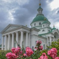Собор Спасо-Яковлевского Димитриев монастыря :: Георгий