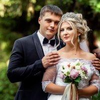 Виолетта  и Артём :: Денис Соболев