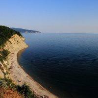Морской пейзаж :: Владимир Шевченко