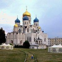 Путь к чистой, духовной жизни. :: Татьяна Помогалова