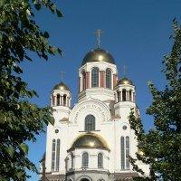 Храм на Крови :: Владимир VS