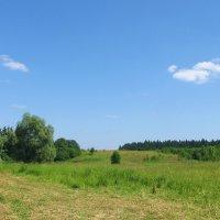 Красота природы :: sm-lydmila Смородинская