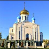 Смоленск. Церковь Новомучеников и Исповедников Российских :: Михаил