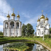 Свято-Никольский женский монастырь :: Георгий