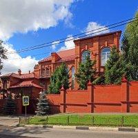 Новая русская архитектура ... :: Евгений