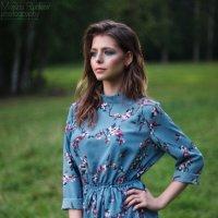 Анастасия :: Максим Рунков