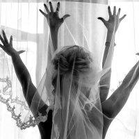 сборы невесты :: Вячеслав Шах-Гусейнов