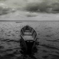 минимализм на Плещеевом озере :: Георгий