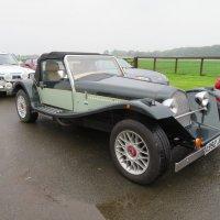 Kit car :: Natalia Harries