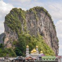 Тайланд, Андаманские острова :: Виктор Куприянов