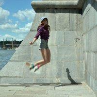 Let's jump! :: Михаил Андреев