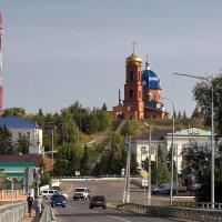 Новошешминск. Татарстан :: MILAV V