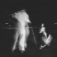 ночь :: Paul B.