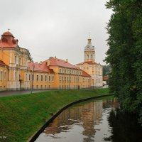 Ph GrishkovSM Санкт-Петербург :: Grishkov S.M.