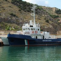 Береговая охрана. :: sav-al-v Савченко
