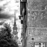 улица Тюшина Санкт-Петербург(5) :: Игорь Свет