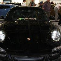 Porsche) :: Борис Кащицкий( The Blade)