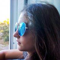 Лиза#3 :: Юлия Закопайло