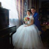 Свадьба :: Людмила