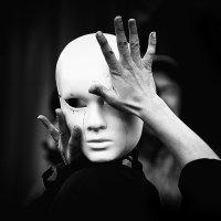 Не потеряй своё лицо... :: Dan Berli
