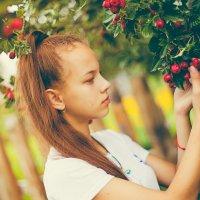 Последние летние деньки :: Galina Rastorgueva