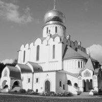Федоровский городок.Собор :: Таэлюр