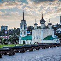 Воронеж :: Олеся Семенова