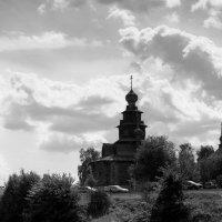 Музей деревянного зодчества :: Григорий